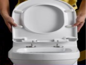 马桶盖子怎么拆 卫生间马桶该如何选购