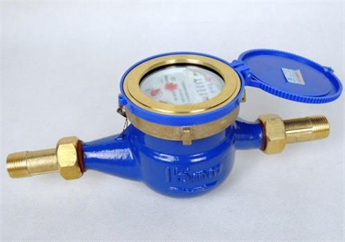 水表安装方法 安装水表易出现的细节问题
