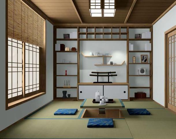 室内装修设计图片大全 六种装修风格总有属于你的style