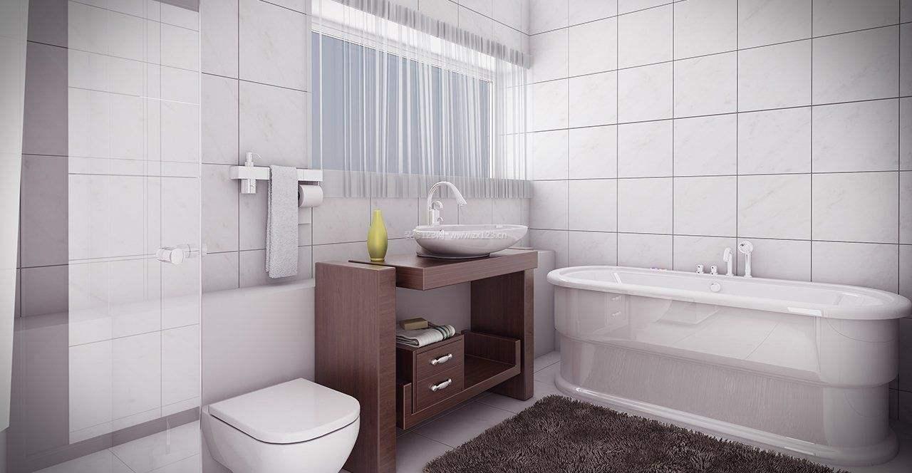 卫生间瓷砖什么颜色好 卫生间贴瓷砖注意事项