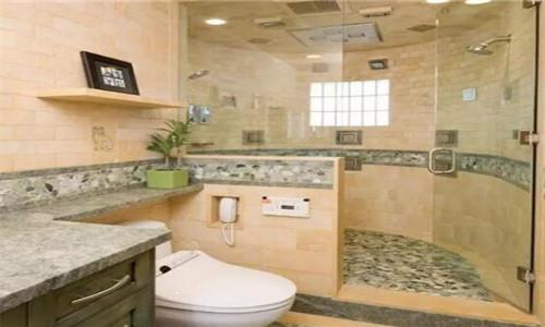 厕所 家居 设计 卫生间 卫生间装修 装修 500_300