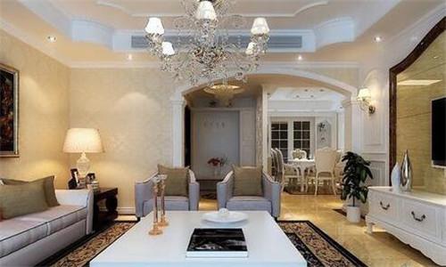 三室两厅装饰风格哪种合适 看看这几种风格满意吗
