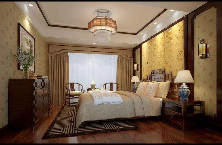 窗帘搭配地板颜色