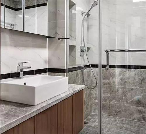 浴室玻璃隔断好吗 卫生间玻璃隔断优缺点分析