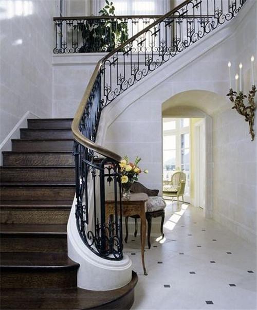 二,农村二层楼房楼梯设计要注意哪些图片
