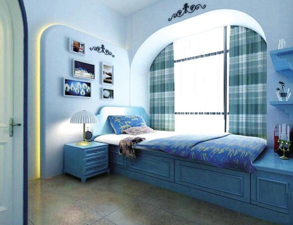 背景墙 房间 家居 起居室 设计 卧室 卧室装修 现代 装修 588_451