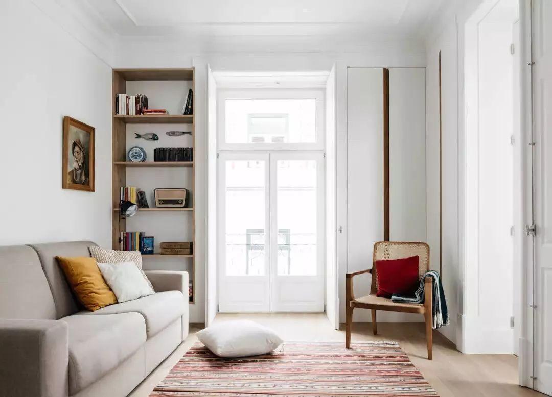 掌握这9个小户型家装设计要点,轻松搞大小空间!