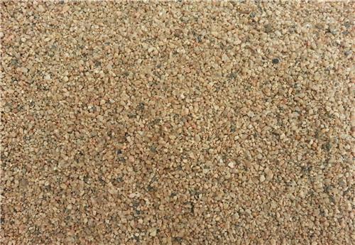 黄沙是甚么沙 河沙遴选技能