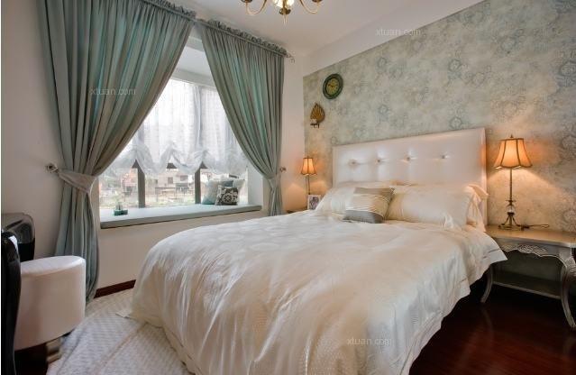 寝室若何规划无益身心安康?有哪些风水忌讳?