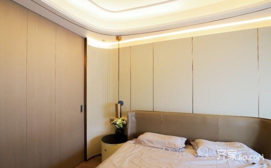 背景墙 房间 家居 酒店 设计 卧室 卧室装修 现代 装修 947_587