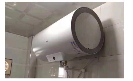 1亿家庭电热水器0事故!海尔防电墙这次又为广东用户发现用电隐患!