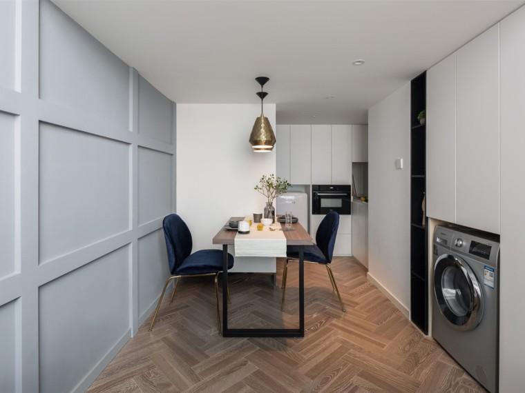 30平的挑高小公寓