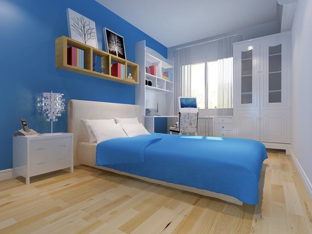 寝室家居装修忌讳 打造温馨就寝空间