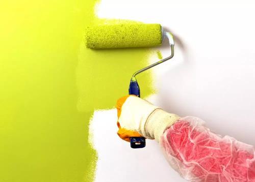 墙漆要刷几遍 刷墙漆应注重甚么