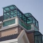 上海铭艺阳台窗