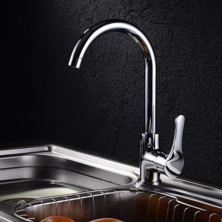 冷熱水龍頭安裝方法 冷熱水龍頭材質分類