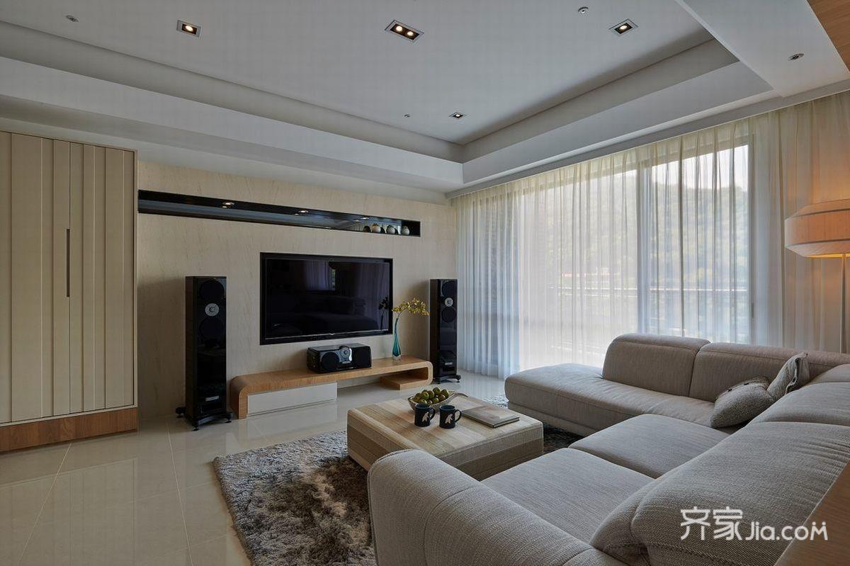 日式三居室