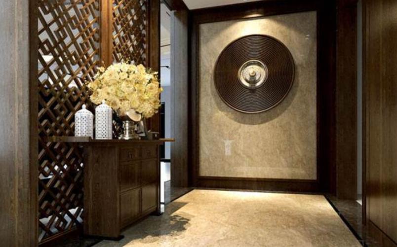 門廳過道設計與風水