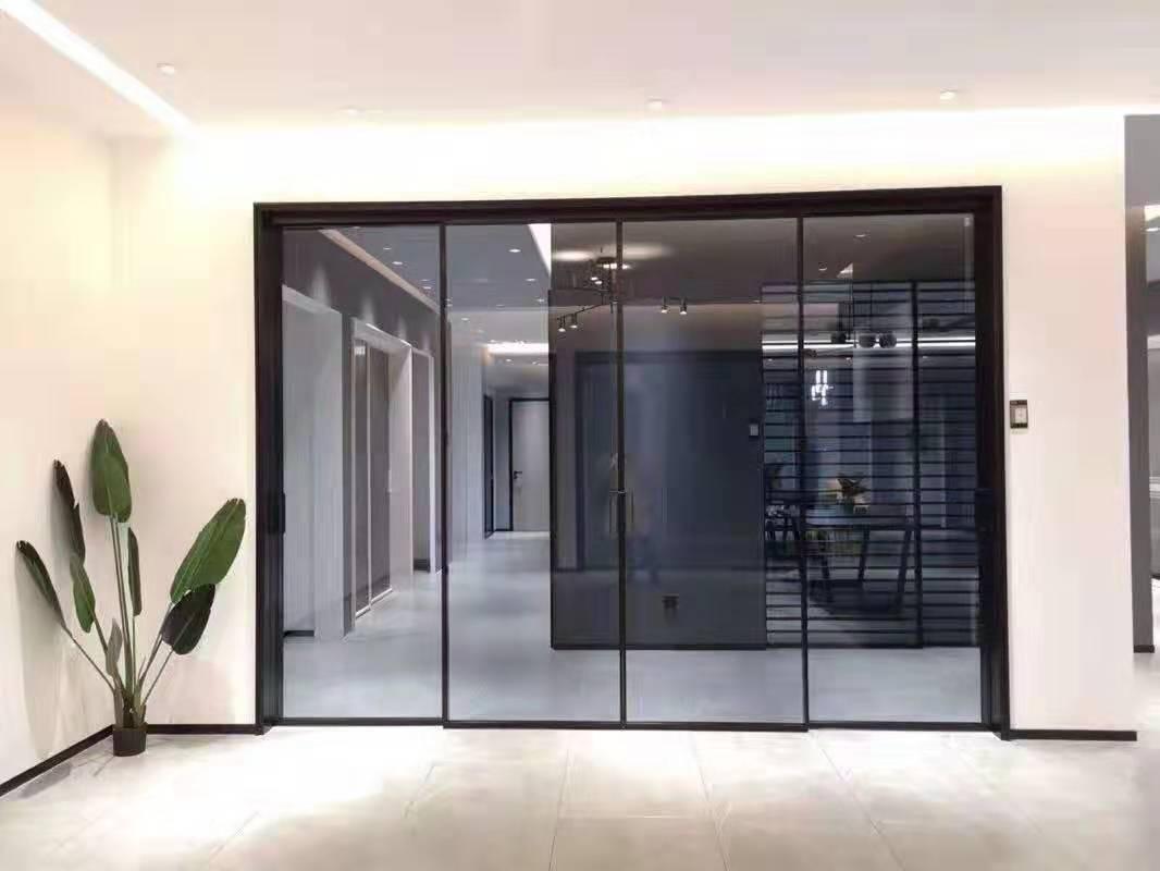 北京齐家舍的整体门窗