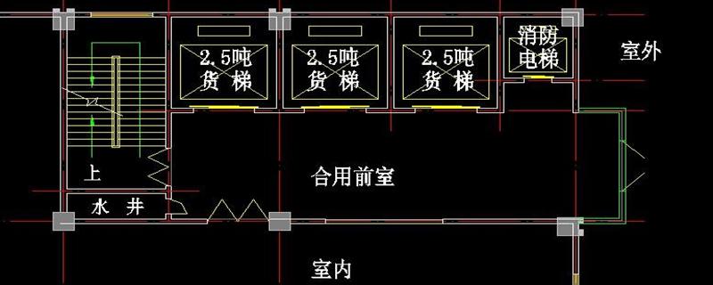 上海祥步楼梯