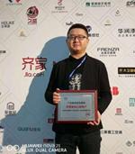 臻龍雙云裝飾聯合創始人賈祖云:齊家網推動裝企品牌影響力提升