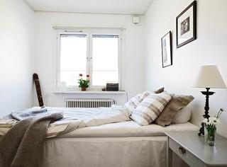 极简北欧风 小资单身公寓设计