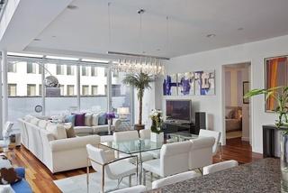 80平米宜家北欧风公寓设计 舒适温馨的家