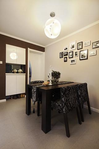 家居室内相片墙装饰欣赏大全