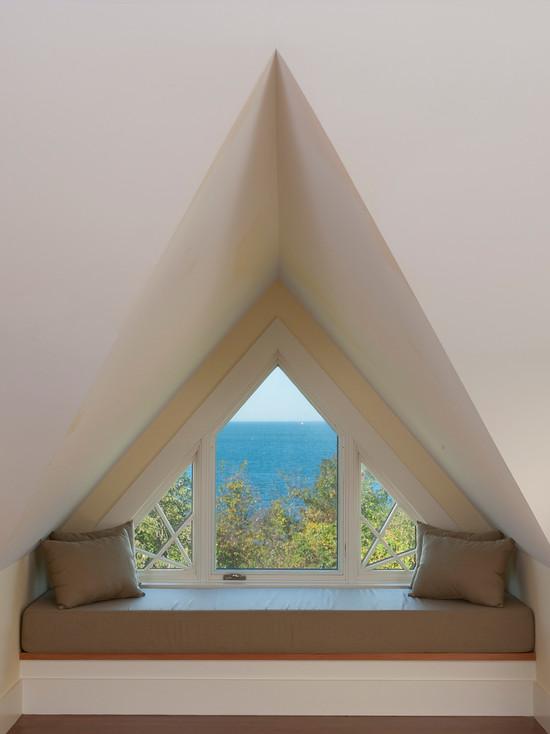 家居飘窗设计装修大全