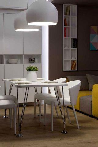 时尚现代简约一居室装修设计