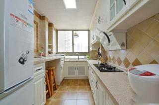 简约风格家居厨房装修大全