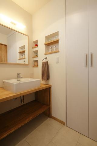 现代家居5平米卫生间装修大全