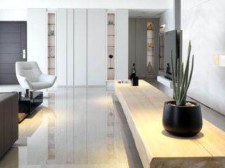 优雅精致简约风格公寓美宅鉴赏