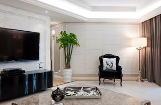 138平浪漫优雅欧式公寓效果图