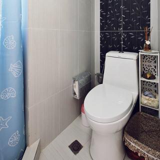 2平米日式小卫生间设计图