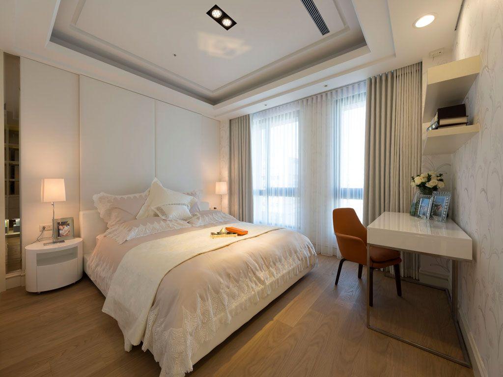 背景墙 房间 家居 酒店 设计 卧室 卧室装修 现代 装修 1024_768图片