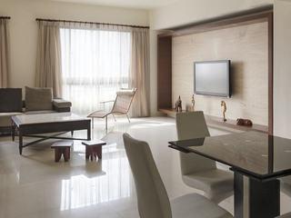现代中式禅风 电视背景墙设计
