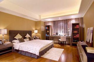 优雅美式风格卧室装饰大全