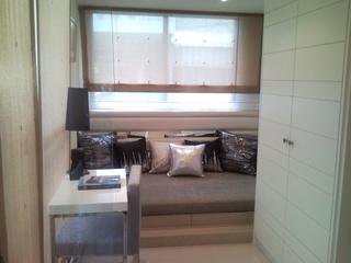 简约45平单身公寓装修设计