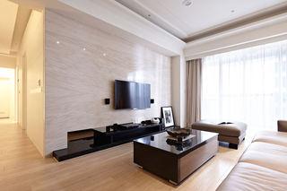 现代宜家风 酒店式公寓混搭设计