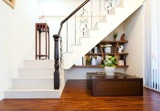 家装复式简约楼梯设计
