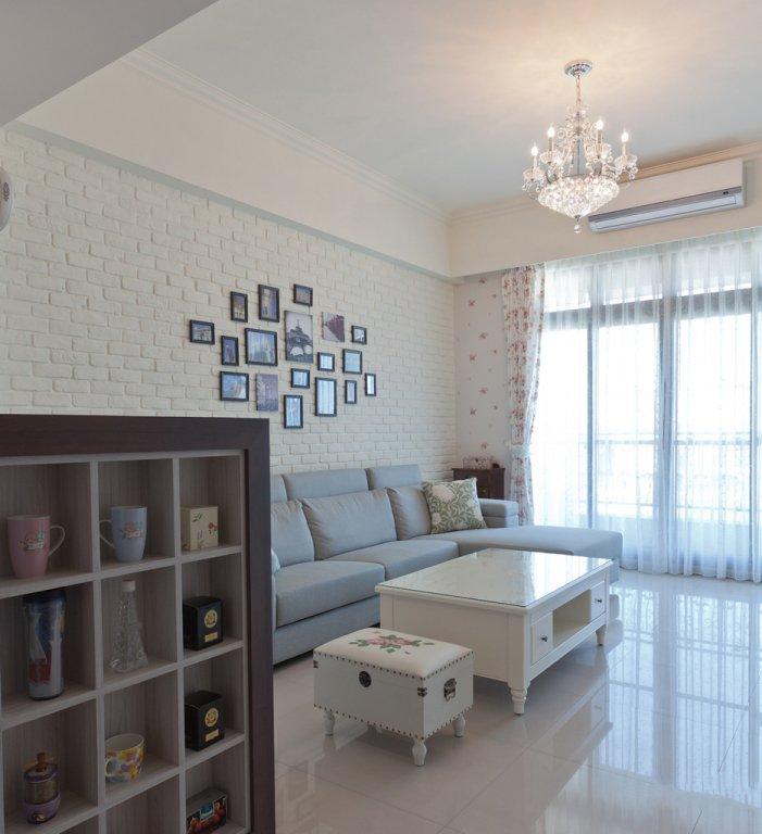 最新简约风格一居室装修设计