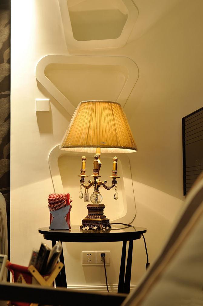 时尚现代家庭台灯欣赏