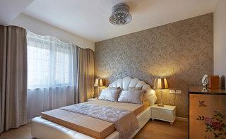 雅致新古典卧室装修图