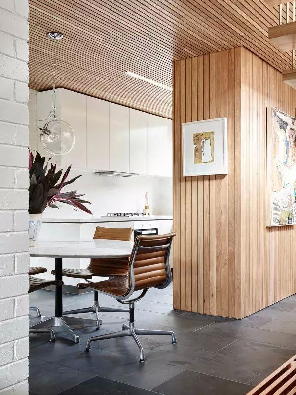 简约时尚装修设计公寓美图