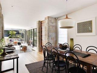 开放式经典美式风格别墅设计装修图