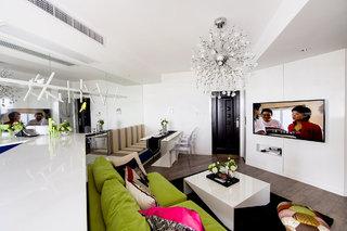 个性休闲简约北欧风格小户型公寓设计