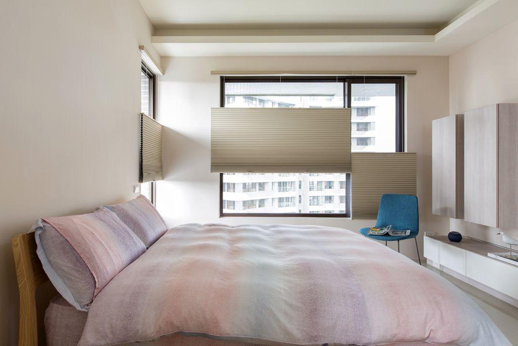 时尚家装卧室简约舒适装饰效果图