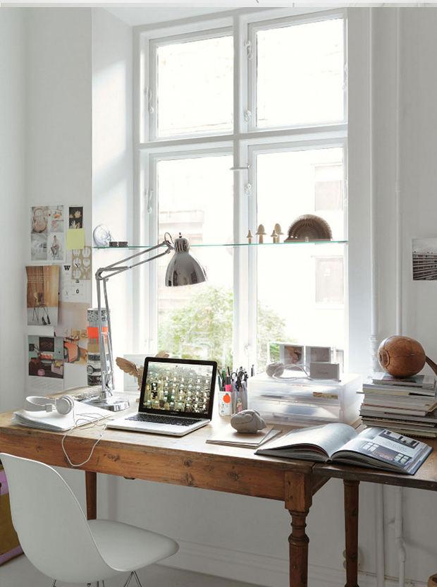 明亮宜家北欧家居窗户设计效果图