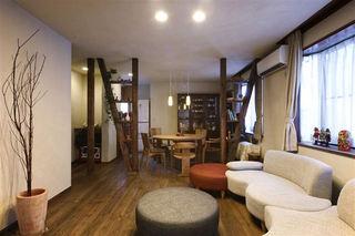 禅意和风日式二居装潢设计美图